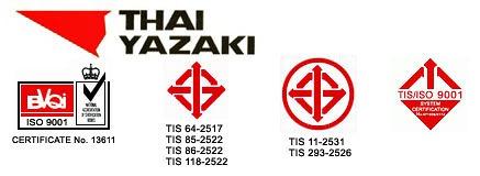 สายไฟฟ้า ไทยยาซากิ Thai_Yazaki