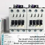 [ขาย] แมคเนติก คอนแทคเตอร์ (Magnetic Contactor) SIEMENS 3TF34