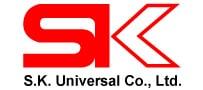 S.K. UNIVERSAL CO., LTD