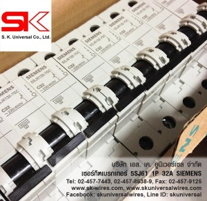 5SJ61 32A CIRCUIT BREAKER Box