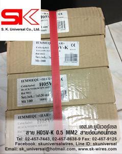 H05V-K 0.5