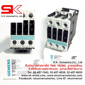 Magnetic Contactor 3RT